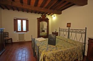 Tenuta Il Burchio, Hotels  Incisa in Valdarno - big - 55