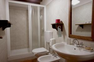 Tenuta Il Burchio, Hotels  Incisa in Valdarno - big - 20