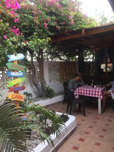 Morros Hostel, Hostely  Santa Marta - big - 34