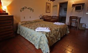 Tenuta Il Burchio, Hotels  Incisa in Valdarno - big - 19