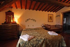 Tenuta Il Burchio, Hotels  Incisa in Valdarno - big - 43