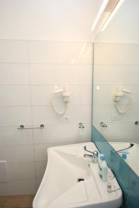 Ville D'Ogliastra, Apartmanhotelek  Cardedu - big - 99