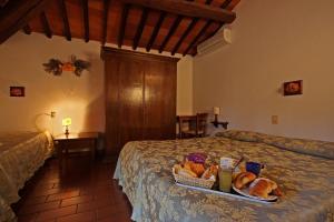 Tenuta Il Burchio, Hotels  Incisa in Valdarno - big - 7