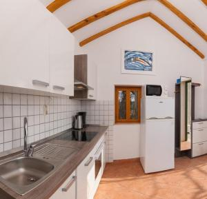 Holiday Home Bol 12228, Holiday homes  Bol - big - 20
