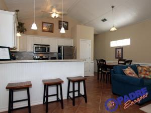 Ferienhaus mit 2 Schlafzimmern