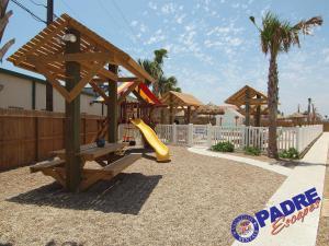 Nemo Cay Resort D109, Prázdninové domy  Corpus Christi - big - 3