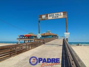 Nemo Cay Resort D109, Prázdninové domy  Corpus Christi - big - 4