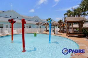 Nemo Cay Resort D109, Prázdninové domy  Corpus Christi - big - 5