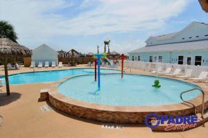 Nemo Cay Resort D109, Prázdninové domy  Corpus Christi - big - 9