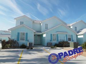 Nemo Cay Resort D109, Holiday homes  Corpus Christi - big - 11