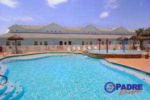 Nemo Cay Resort D109, Prázdninové domy  Corpus Christi - big - 12