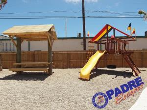 Nemo Cay Resort D109, Holiday homes  Corpus Christi - big - 13