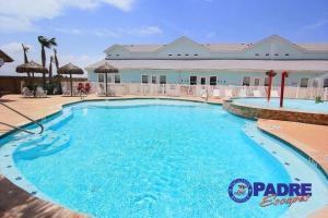 Nemo Cay Resort D109, Prázdninové domy  Corpus Christi - big - 15