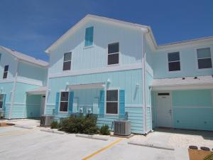 Nemo Cay Resort D150, Holiday homes  Corpus Christi - big - 1