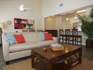 Nemo Cay Resort D150, Holiday homes  Corpus Christi - big - 5