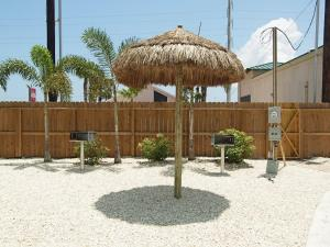 Nemo Cay Resort D150, Holiday homes  Corpus Christi - big - 6