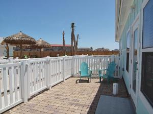 Nemo Cay Resort D150, Holiday homes  Corpus Christi - big - 15