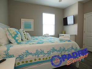 Nemo Cay Resort D109, Prázdninové domy  Corpus Christi - big - 17