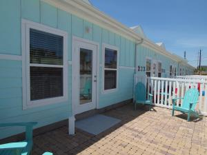 Nemo Cay Resort D150, Holiday homes  Corpus Christi - big - 20