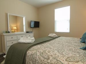 Nemo Cay Resort D150, Holiday homes  Corpus Christi - big - 22