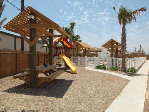 Nemo Cay Resort D150, Holiday homes  Corpus Christi - big - 26