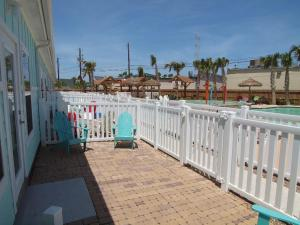 Nemo Cay Resort D150, Holiday homes  Corpus Christi - big - 30