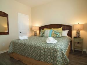 Nemo Cay Resort D150, Holiday homes  Corpus Christi - big - 32