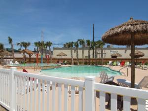 Nemo Cay Resort D150, Holiday homes  Corpus Christi - big - 33