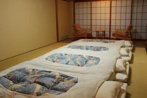 Miyajima Seaside Hotel, Рёканы  Миядзима - big - 4