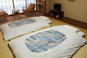 Miyajima Seaside Hotel, Рёканы  Миядзима - big - 2