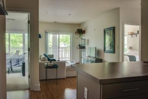 COMFY 2BR APT IN ARTS & ENTERTAINMENT DISTRICT, Apartmány  Charlotte - big - 7