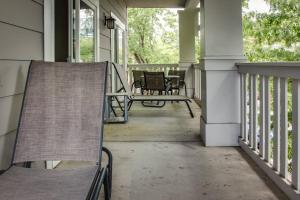 COMFY 2BR APT IN ARTS & ENTERTAINMENT DISTRICT, Apartmány  Charlotte - big - 41