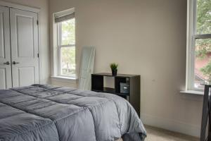 COMFY 2BR APT IN ARTS & ENTERTAINMENT DISTRICT, Apartmány  Charlotte - big - 39