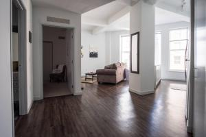 SLEEK & MODERN 1BR LOFT IN MKE THEATRE DISTRICT, Apartmány  Milwaukee - big - 10