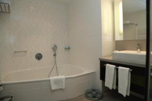 Hotel Ambassador Kaluga, Hotels  Kaluga - big - 40