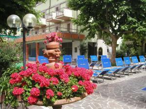 Prenota Hotel Cappelli