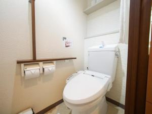 Masters Inn I 059 PH139, Ferienwohnungen  Osaka - big - 2