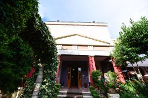 Real Scampis Hotel, Szállodák  Elbasan - big - 31