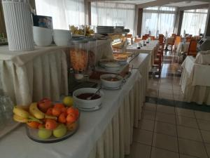 Hotel Bellevue, Hotels  Caorle - big - 32