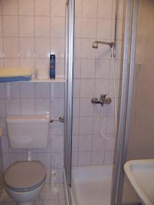 Gästehaus Rachelblick, Apartmány  Frauenau - big - 5