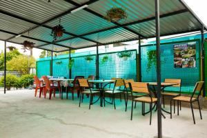 Guest House Gayane - Nizhneye Uchdere