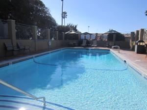 Pacific Shores Inn, Hotely  San Diego - big - 24