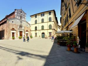 I Fiori Di Lucca, Case vacanze  Lucca - big - 15