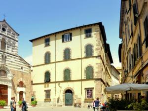 I Fiori Di Lucca, Case vacanze  Lucca - big - 1
