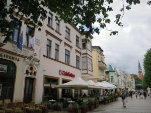 Sopot BC 1957 Apartments, Apartmány  Sopoty - big - 28