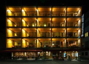 Hotel Eiger, Hotel  Grindelwald - big - 1