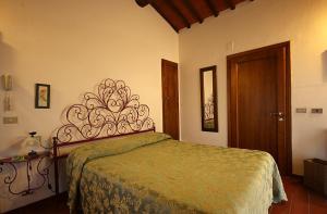 Tenuta Il Burchio, Hotels  Incisa in Valdarno - big - 45