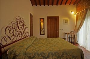 Tenuta Il Burchio, Hotels  Incisa in Valdarno - big - 46
