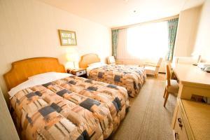 Okido Hotel, Hotely  Tonosho - big - 9