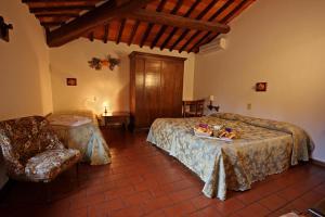 Tenuta Il Burchio, Hotels  Incisa in Valdarno - big - 15